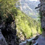 rutas ecuestres santo grial