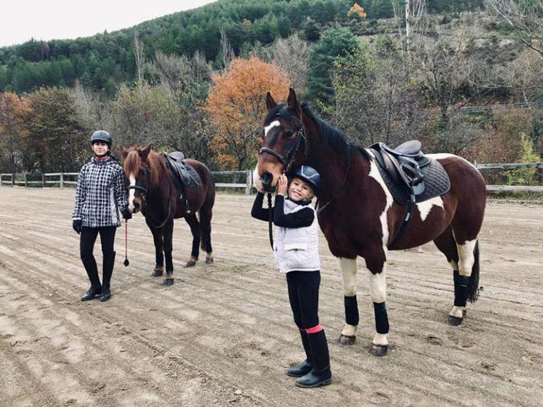 caballos-en-jaca-pirineos