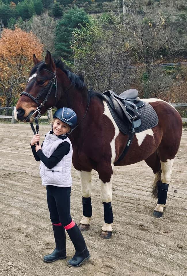 caballos-pirineo-jaca-huesca