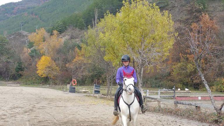 otoño-en-jaca-paseo-caballos